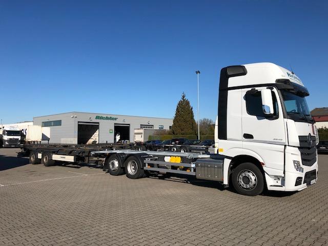 Richter Transport GmbH & Co. Logistik KG